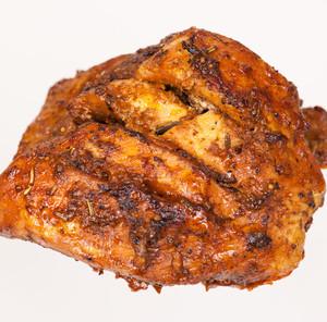 Kuřecí steak s chutí anýzu
