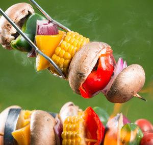 Špíz pro vegetariány