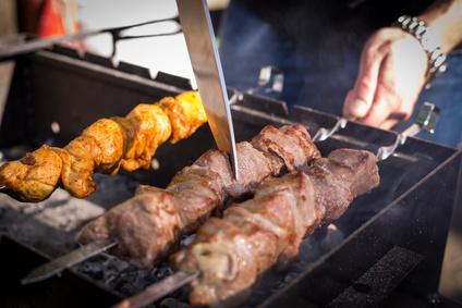 Trochu jiný kebab