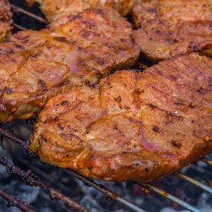 Vepřový steak jako od maminky